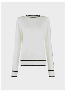 Hannah Sweater Ivory