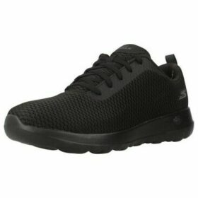 Skechers  GO WALK JOY PARADISE  women's Shoes (Trainers) in Black