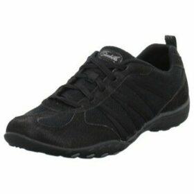 Skechers  Sneaker Slipon Berelaxed  women's Shoes (Trainers) in Black