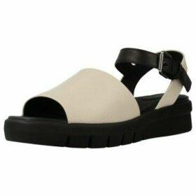 Geox  D WIMBLEY SAND A  women's Sandals in Black