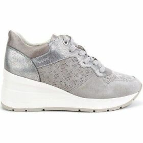 Geox  Zosma  women's Shoes (Trainers) in multicolour