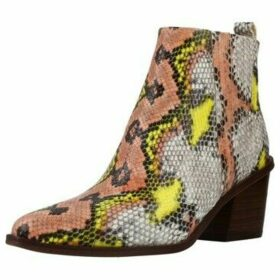 Alpe  4536 59  women's Low Ankle Boots in Other
