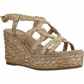 Alma En Pena  V20297  women's Sandals in Beige
