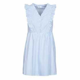 Betty London  MINDA  women's Dress in Blue