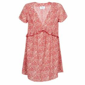 Betty London  MARIDOUNE  women's Dress in Red