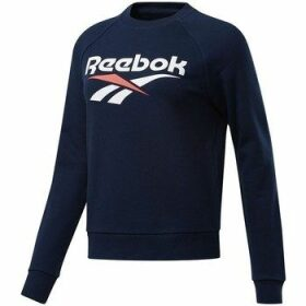 Reebok Sport  CL F Vector Crew  women's Sweatshirt in multicolour