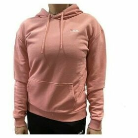 Fila  Women Ebba Hoody  women's Sweatshirt in Pink