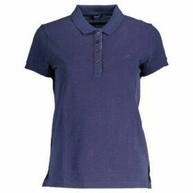 Gant  Polo shirt short sleeves Women 1901.4202210  women's Polo shirt in multicolour