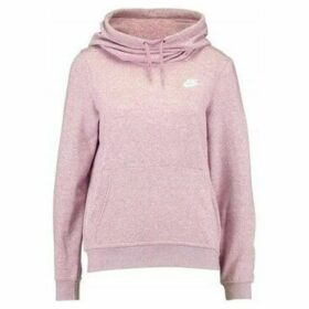 Nike  Fleece  women's Sweatshirt in Pink