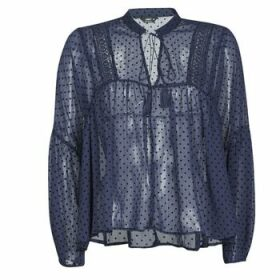 Only  ONLNEW ELISA  women's Blouse in Blue