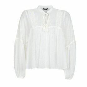 Only  ONLNEW ELISA  women's Blouse in White