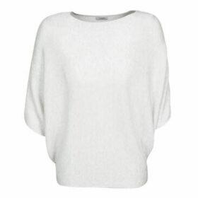 JDY  JDYNEW BEHAVE  women's Sweater in White