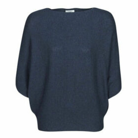 JDY  JDYNEW BEHAVE  women's Sweater in Blue