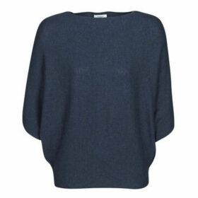 JDY  JDYNEW BEHAVE  women's Sweater in Blue