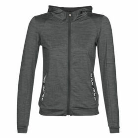 Only Play  ONPJESSA  women's Sweatshirt in Grey