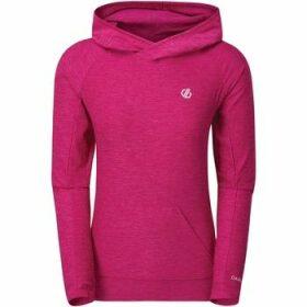 Dare 2b  Kate Ferdinand - Sprint City Lightweight Hoodie Pink  women's Sweatshirt in Pink