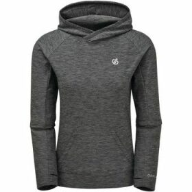 Dare 2b  Kate Ferdinand - Sprint City Lightweight Hoodie Grey  women's Sweatshirt in Grey