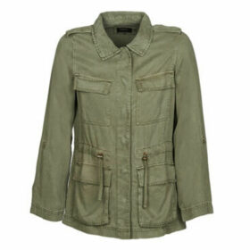 Only  ONLKENYA  women's Jacket in Kaki
