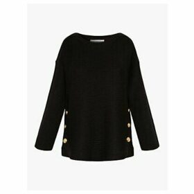 Gerard Darel Selena Jumper, Black