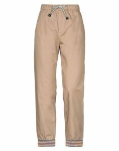 LEITMOTIV TROUSERS Casual trousers Women on YOOX.COM
