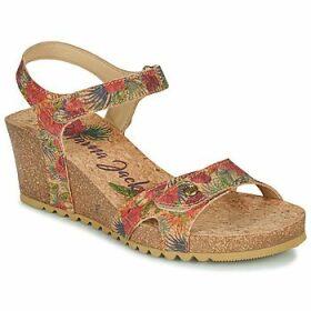 Panama Jack  JULIA  women's Sandals in Beige