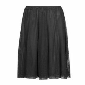 Smash  TILIA  women's Skirt in Black