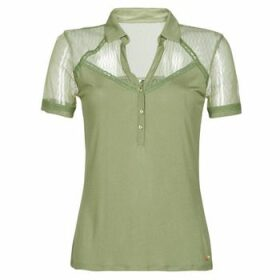 Kaporal  BOSSA  women's Blouse in Kaki