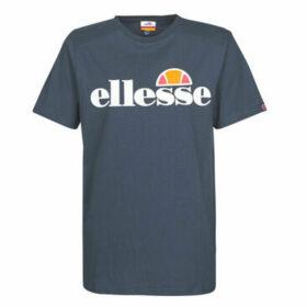 Ellesse PAP  ALBANY  women's T shirt in Blue