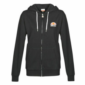 Ellesse PAP  DAJE  women's Sweatshirt in Black