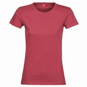 BOTD  MATILDA  women's T shirt in Bordeaux