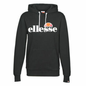 Ellesse PAP  PICTON  women's Sweatshirt in Black