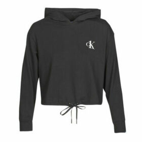 Calvin Klein Jeans  QS6427E-001  women's Sweatshirt in Black