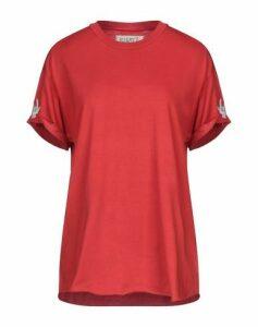 SANDRINE ROSE TOPWEAR T-shirts Women on YOOX.COM