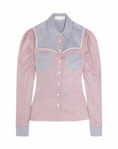 CAROLINE CONSTAS SHIRTS Shirts Women on YOOX.COM