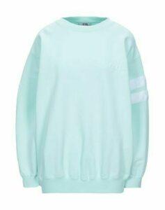 GCDS TOPWEAR Sweatshirts Women on YOOX.COM
