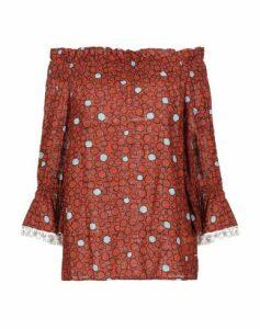 VICOLO SHIRTS Shirts Women on YOOX.COM