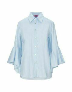 ÉCLÀ SHIRTS Shirts Women on YOOX.COM