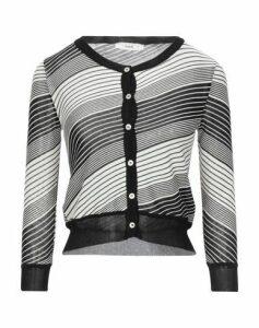 SUOLI KNITWEAR Cardigans Women on YOOX.COM