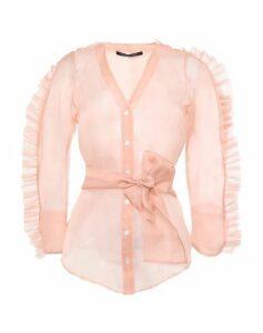 ANTONINO VALENTI SHIRTS Shirts Women on YOOX.COM