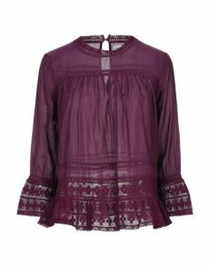 LEON & HARPER SHIRTS Blouses Women on YOOX.COM