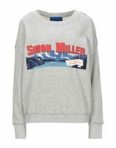 SIMON MILLER TOPWEAR Sweatshirts Women on YOOX.COM