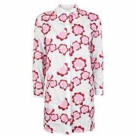 4 Moncler Simone Rocha Camicia Shirt