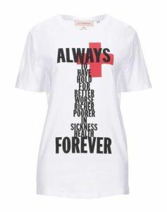 A.F.VANDEVORST TOPWEAR T-shirts Women on YOOX.COM