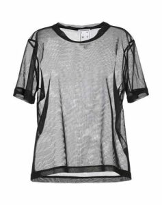 IN THE MOOD FOR LOVE TOPWEAR T-shirts Women on YOOX.COM