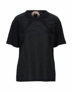 N°21 TOPWEAR T-shirts Women on YOOX.COM