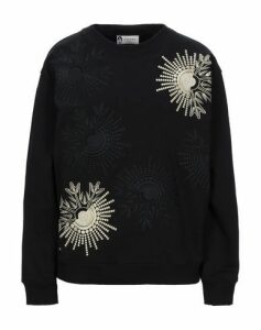 LANVIN TOPWEAR Sweatshirts Women on YOOX.COM