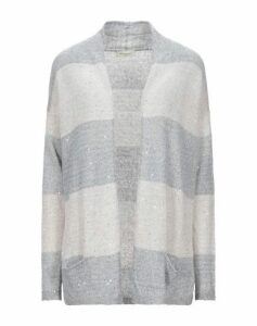 BRUNO MANETTI KNITWEAR Cardigans Women on YOOX.COM