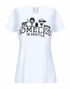 HOUSE OF MUA MUA TOPWEAR T-shirts Women on YOOX.COM