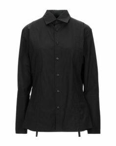 YOHJI YAMAMOTO SHIRTS Shirts Women on YOOX.COM