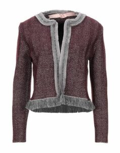 JOJ KNITWEAR Cardigans Women on YOOX.COM
